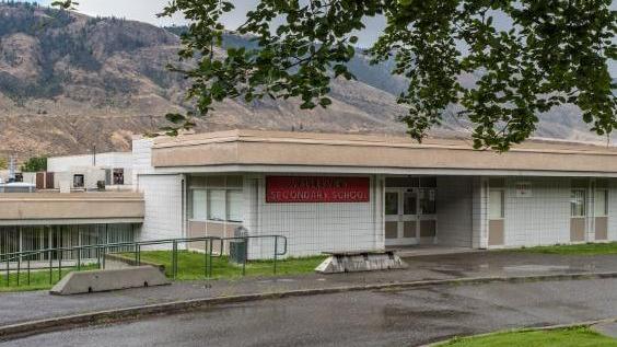 Valleyview Secondary