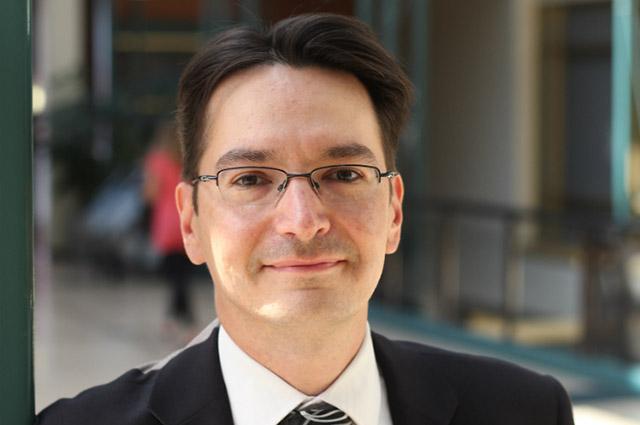 Dr. Kevin Lamoureux