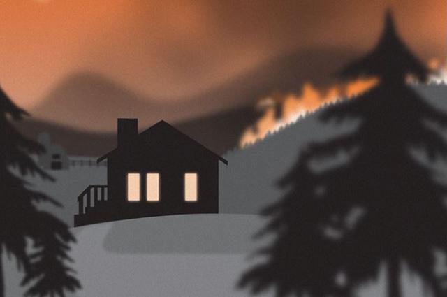 Wildfire preparedness