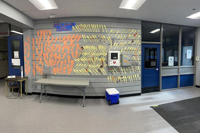 Brocklehurst Middle School