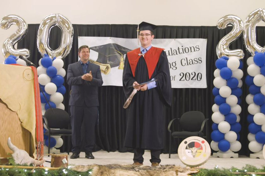 Class of 2020 Grad Video
