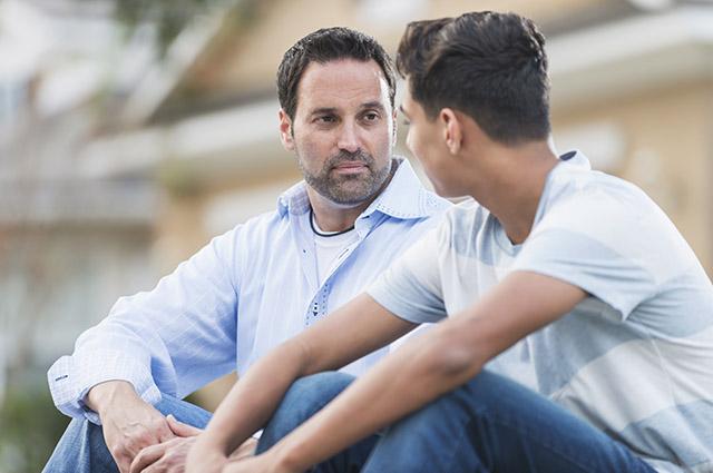 Parents as Career Coaches