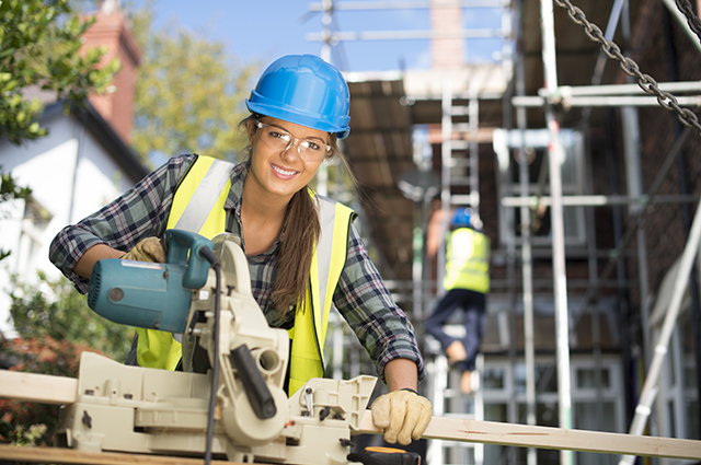 Youth in Trades