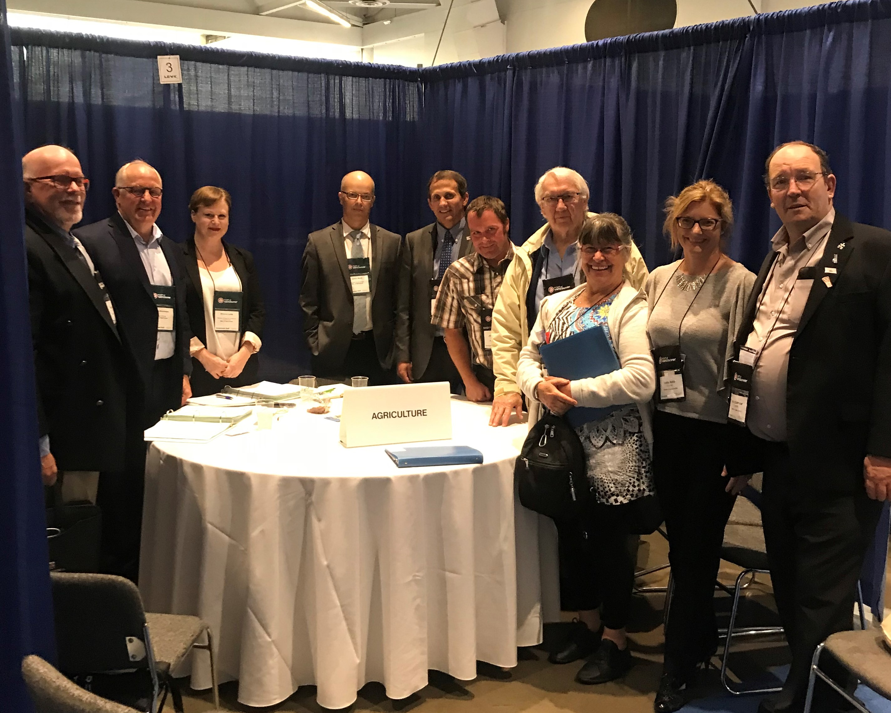 Council at UBCM