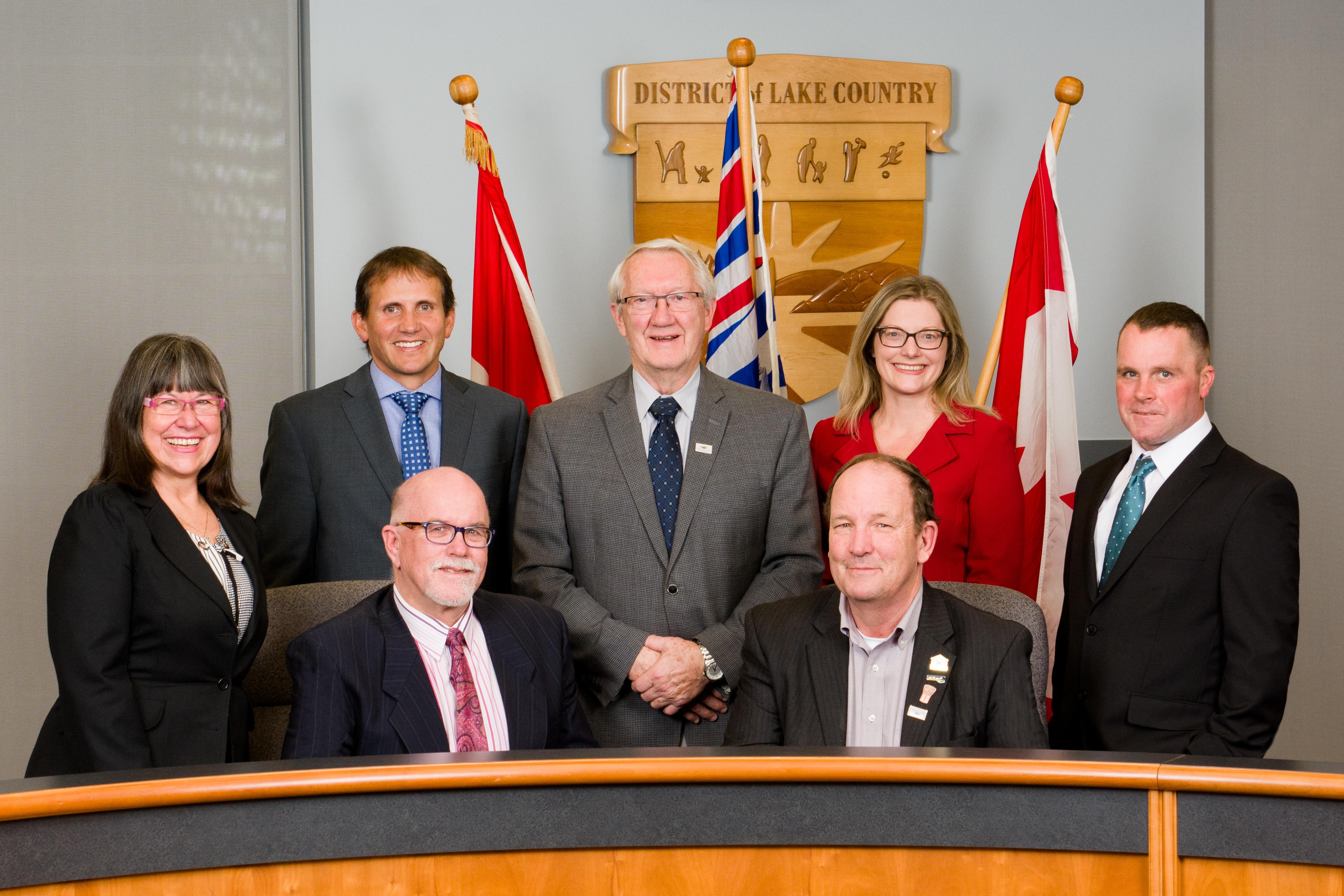 Council Pic